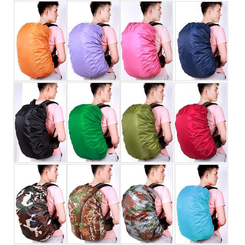 Waterproof Backpack Rain Cover - The Luffy Store