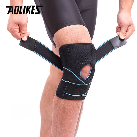 Cool Fit Sports Knee Support
