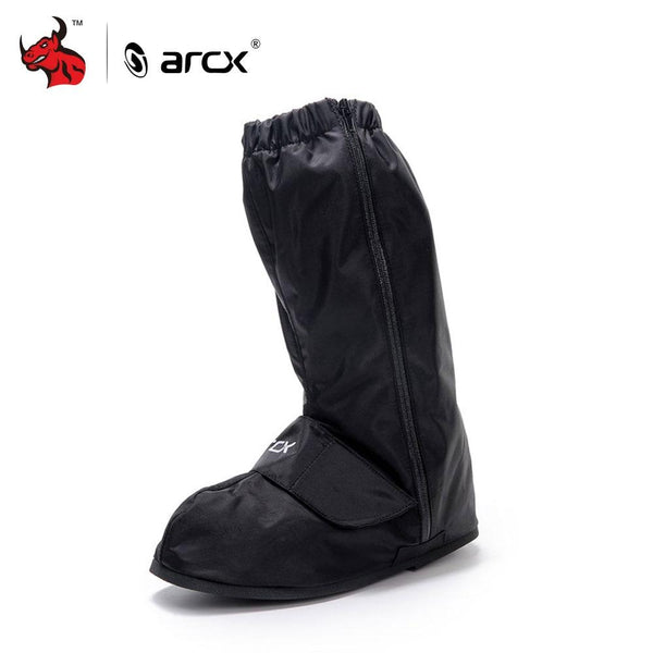 ARCX Motorcycle Waterproof Rain Shoes For Men - The Luffy Store