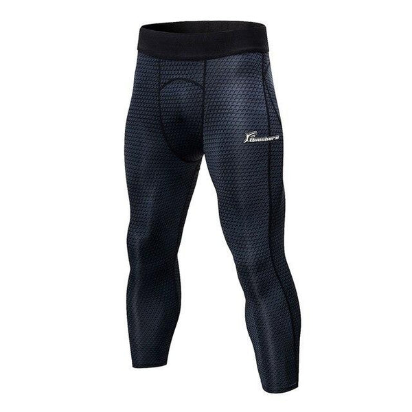Men's Compression Tights - The Luffy Store