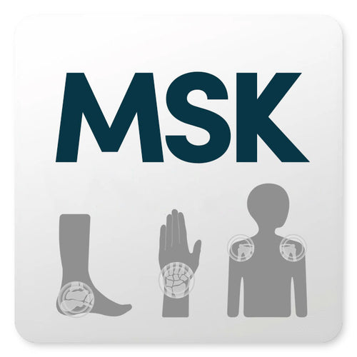 Clarius Advanced MSK Presets Package