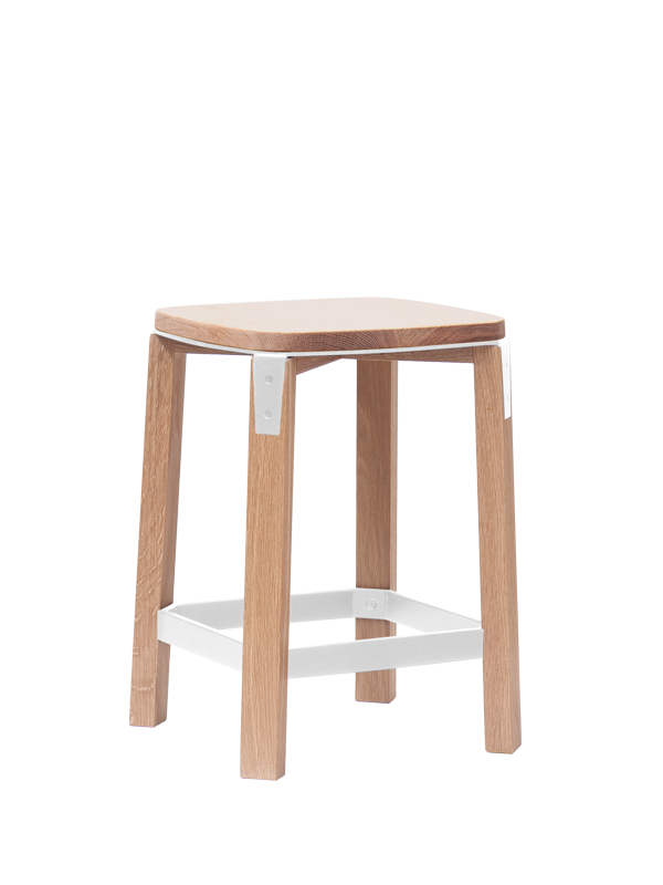 Harris Stool > 450mm