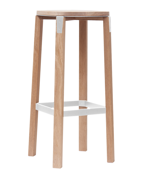 Harris Stool > 750mm