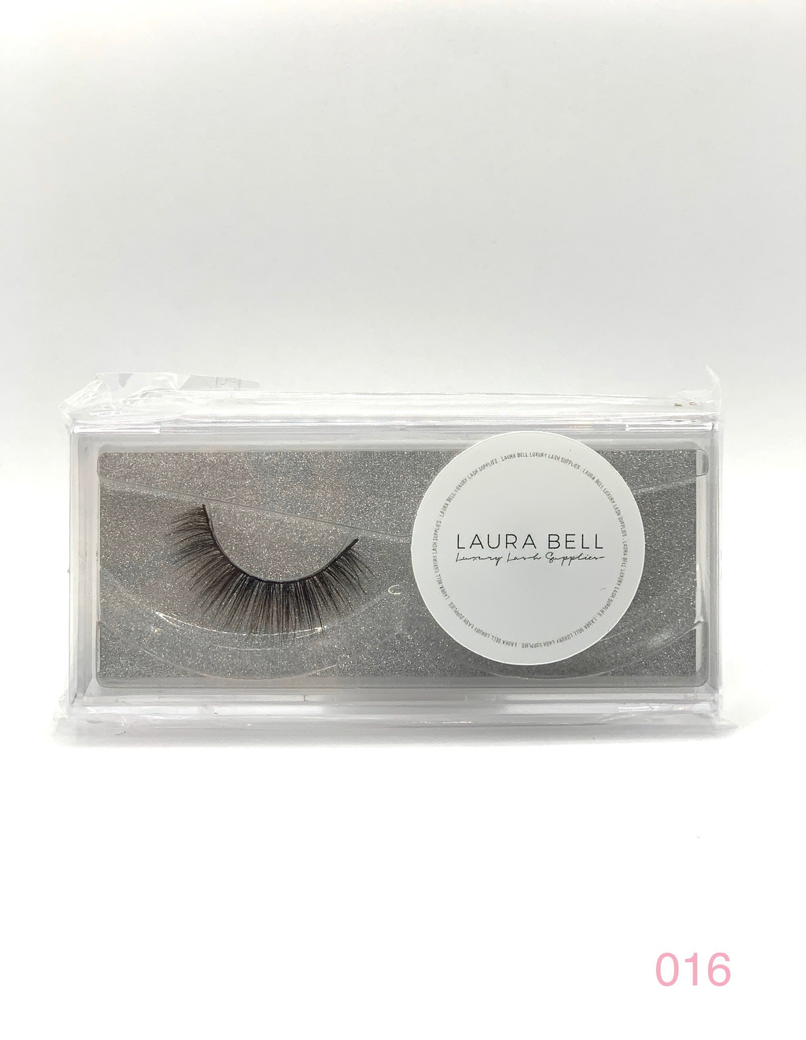 Strip Lashes - Laura Bell Luxury Lash Supplies