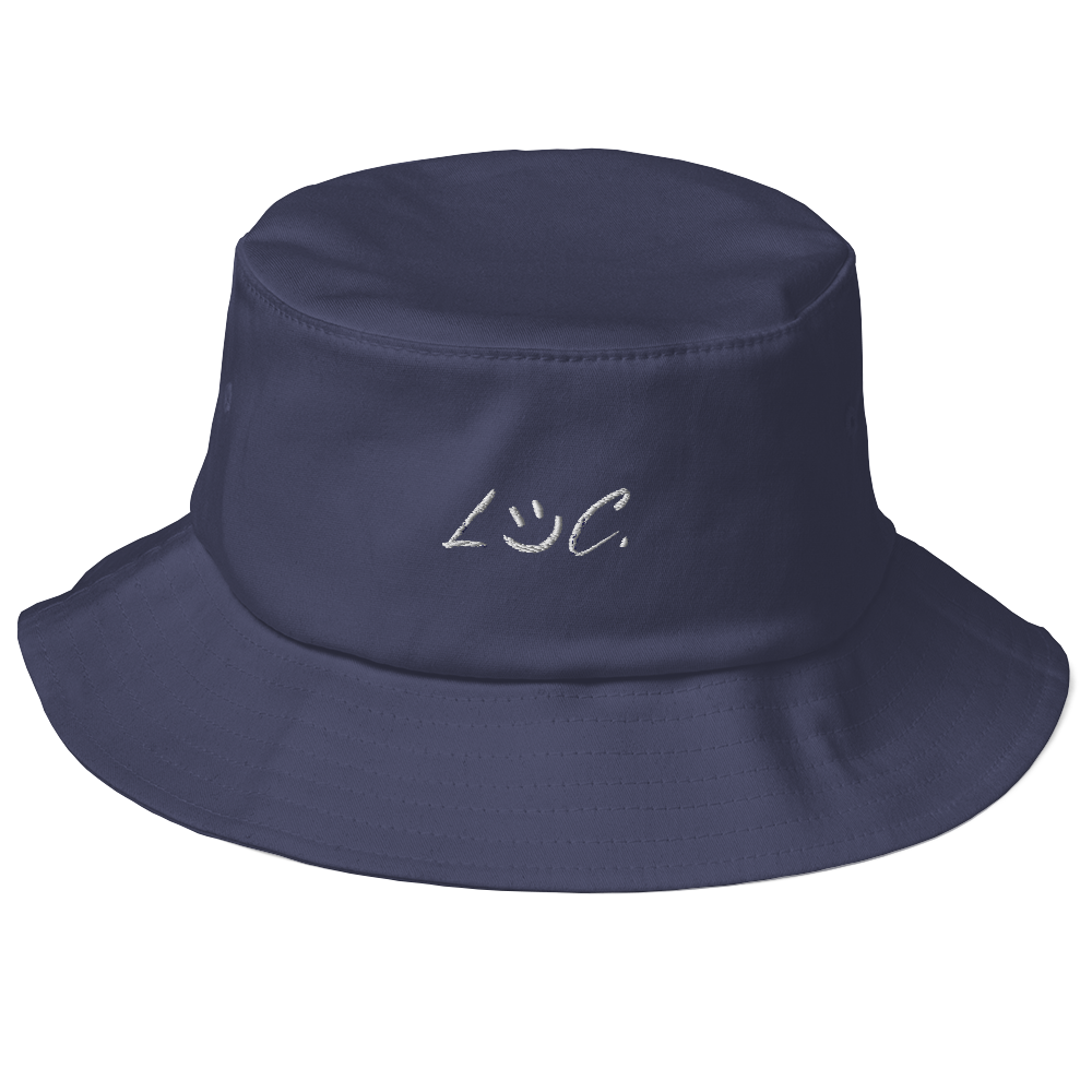 LOC Navy Bucket
