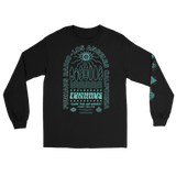 Funhaus Wave Radio Long Sleeve T-Shirt