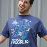RvB Freckles Shirt