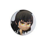 RWBY Chibi Button Pack