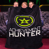 Achievement Hunter Microplush Blanket