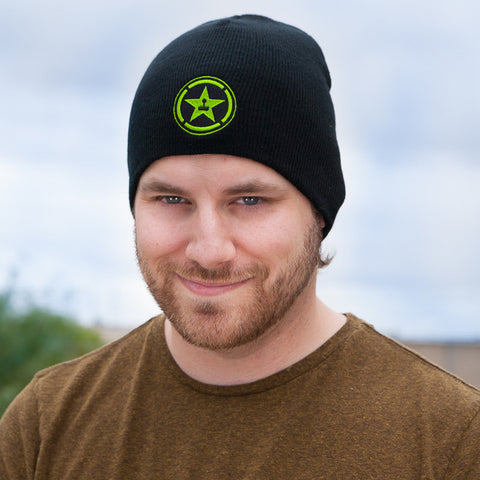 Achievement Hunter Logo Beanie