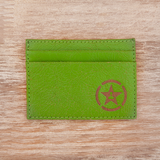Achievement Hunter Leather Card Case