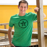 Achievement Hunter Distressed Logo Shirt
