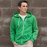 Achievement Hunter Varsity Zipper Hoodie