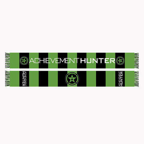 Achievement Hunter Soccer Scarf