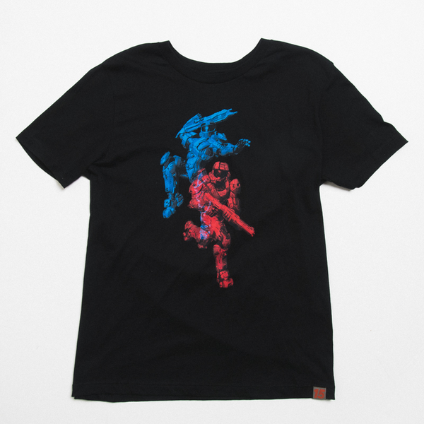 Red vs. Blue Limited Edition 15th Anniversary RvB Tee