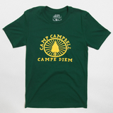 Camp Camp Campe Diem Shirt