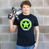 Achievement City Logo Shirt