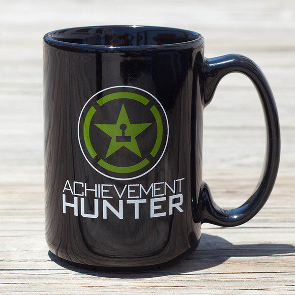 Achievement Hunter Logo Coffee Mug