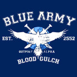 RvB Blood Gulch Blue Team Shirt