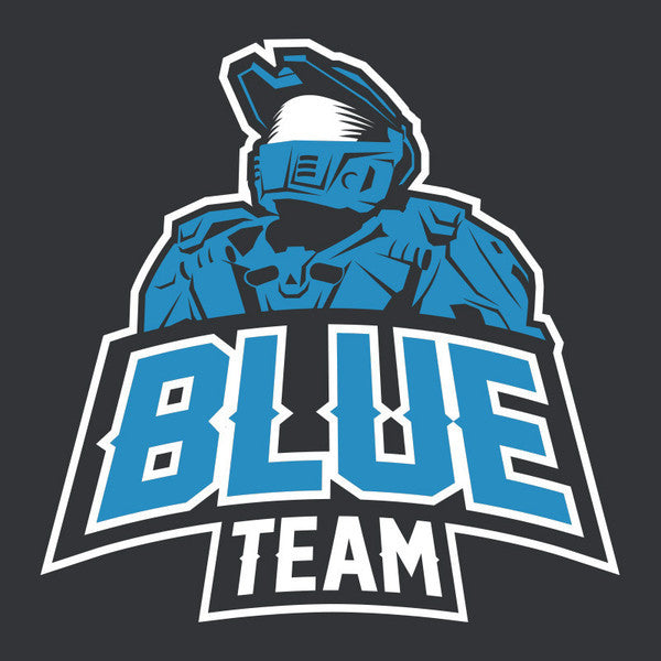 RvB Blue Team Jersey Shirt