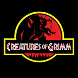 RWBY Creatures of Grimm Shirt