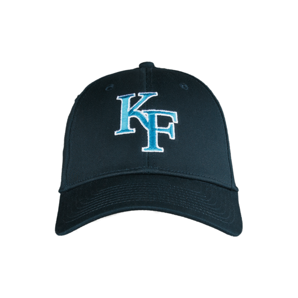 Kinda Funny Flexfit Baseball Cap