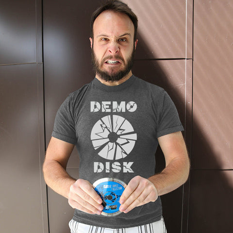 Funhaus Demo Disk Shirt