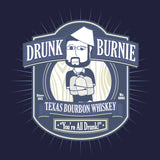 RTAA Drunk Burnie Shirt