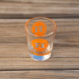Funhaus Logo Shot Glass
