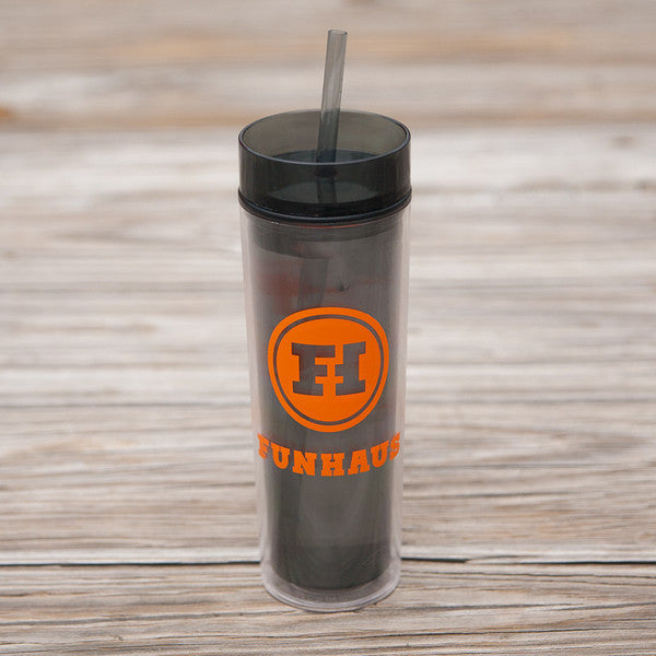 Funhaus Hot/Cold Tumbler