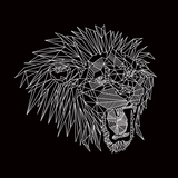 "Geoff Ramsey ""The Lion"" Shirt"