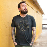 Geoff Ramsey Star Shirt