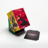 RWBY: Combat Ready Heroes Deck Box