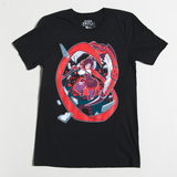 RWBY Ruby Attack Tee