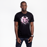 RWBY Neo Illusion Shattered T-Shirt