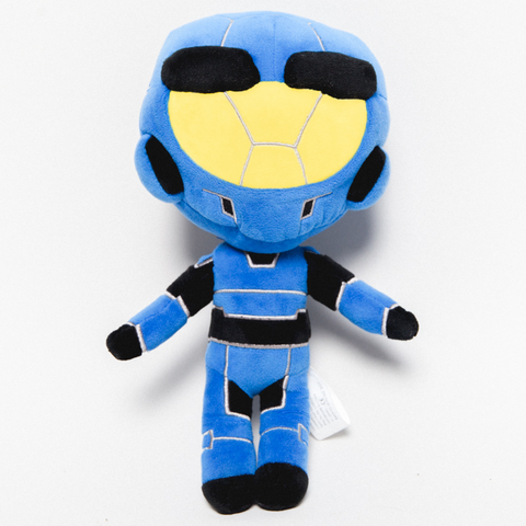 RvB Talking Caboose Plush