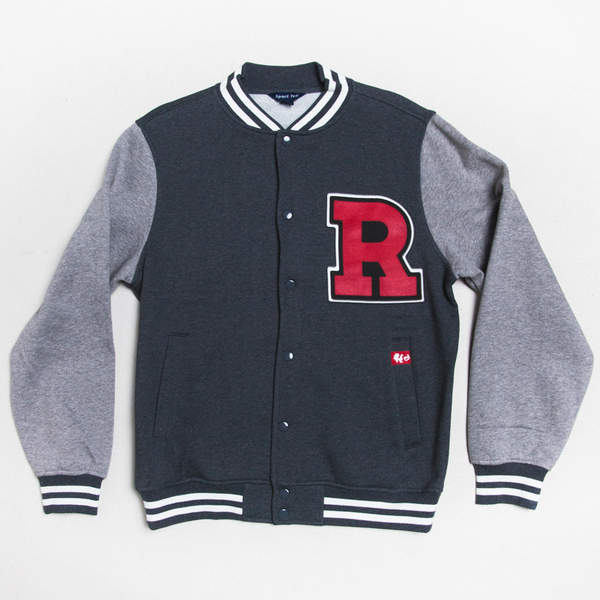 Rooster Teeth Varsity Jacket