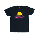 Kinda Funny San Francisco Shirt