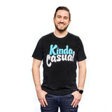 Kinda Casual - Limited Edition Kinda Funny / Filthy Casual Shirt