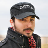 Lazer Team DETIA Military Hat