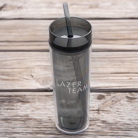 Lazer Team Hot/Cold Tumbler