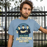 AH Lads Action News Shirt