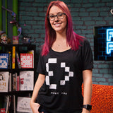 Meg Turney 'Heart You' Women's Shirt