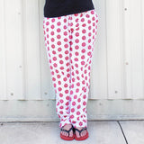 RWBY Rose Pajama Pants