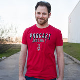 Podcast & Chill Shirt