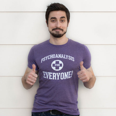 RvB Psychoanalysis Shirt