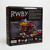 RWBY Combat Ready Core Game