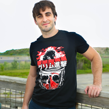 RWBY Advancing Grimm Shirt