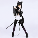RWBY Limited Edition Blake Figure by Threezero