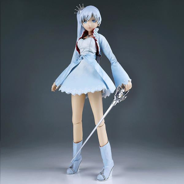 RWBY Limited Edition Weiss Figure by Threezero